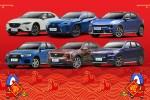 祝你也能买到心爱车 易车编辑2019年最想买的紧凑型SUV