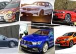 欧系品牌激活车市/这届新车很能打 2019日内瓦车展轿车盘点