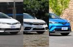 老司机逛车市 | 买车过年 兄弟车型到底买哪个才合适?