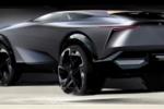 日产IMQ概念车设计图曝光 日内瓦车展亮相/或下一代Juke雏形