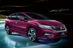 本田新款杰德正式上市 售12.99-16.59万元 多款车型配置提升