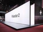 亮相日内瓦 剑指Model 3 Polestar 2的机会在哪?| 汽车产经