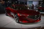 讴歌Precision概念车即将亮相 诠释未来设计的方向