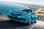 补贴后售价18.98万元起 卡罗拉双擎E+登陆广州市场