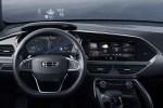 吉利星越科技配置曝光 智能驾驶达L2级/展现中国品牌硬实力