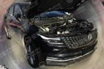 更省油更好开的国产轿跑SUV 风光ix5将换装6AT变速箱