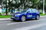 除了轴距加长 Q5L还有什么实力与对手抢豪华中型SUV市场