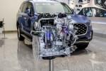 上汽大通发布π柴油发动机 将率先搭载于T60/V80车型
