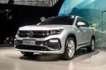 传说中的探岳Coupe? 大众SUV Coupe Concept正式亮相