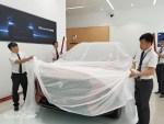 """新宝骏RS-5上市发布会-六盘水站 邀您""""劲""""入智能驾控时代"""