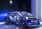 艾康尼克携无人驾驶概念车上海车展首秀,深耕未来智能出行