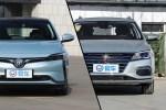 仅有的两款竞品车型 别克VELITE 6对比荣威Ei5