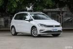 高尔夫·嘉旅新车型正式上市 新增1.2T入门车型/售14.40万元