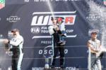 领克车队包揽2019 WTCR荷兰站首场正赛冠亚军
