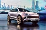 要成为下一个灯厂?抢先实拍腾势Concept X概念车