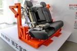 荣威RX3这套一体式儿童安全座椅 能让宝宝舒心/家长放心吗?