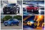 易周上市新车 冠道限量版/RX5超越系列领衔