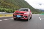 这台SUV加速像钢炮 百公里加速只要6.8秒 高原上也生龙活虎