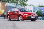 一汽丰田全新卡罗拉预售12.00-14.50万元 将于8月上市