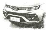 东南汽车DX5设计图曝光 新车将于8月20日正式下线