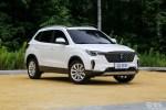 全新小型SUV 奔腾T33将于8月3日正式上市/推5款车型