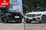 【视频】国产高端何来底气挑战德系豪华 WEY VV7对比奔驰GLC
