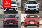 逛车市   花POLO的钱能买SUV了 这些自主品牌SUV办完都才十万