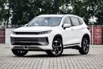 奇瑞星途首款紧凑型SUV 星途LX将于9月5日正式开启预售