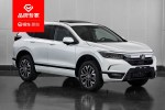 广汽本田全新SUV曝光 将首次搭载本田第三代i-MMD混动系统