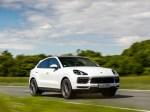 轿跑SUV终极解决方案 卡宴Coupe 8月18日正式上市