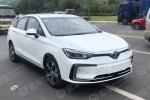 2019成都车展探馆:北汽新能源EU5 R600亮相/将上市销售