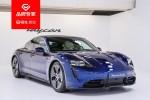 保时捷首款纯电车型Taycan全球首秀 售149.80-179.80万元