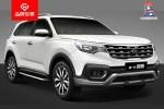 起亚将加推智跑/奕跑特别版车型 9月5日正式上市
