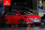 2019成都车展:北京现代新款悦纳亮相 整体造型更激进