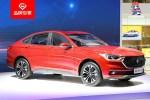新宝骏RC-6正式上市 售8.48-12.38万元 能越野的轿跑车