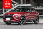 硬派设计/起售价13.99万 雪佛兰创界能否撼动紧凑级SUV市场