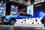 上汽荣威RX5 MAX智能座舱,强势登陆武汉!