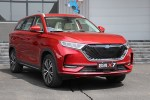 长安欧尚X7将在10月8日公布预售价 / 共将推出6款车型