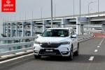 试驾体验广汽本田皓影 8个问题解读广本首款紧凑型SUV