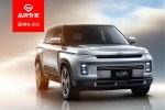 外观/内饰设计前卫 吉利icon限量版将于广州车展开启预售