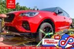 2019广州车展探馆:捷途X70 Coupe亮相 掀背设计更显运动气息