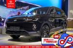 2019广州车展:威马EX6 Plus上市 售价23.99万元 大号版的EX5