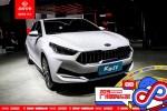 2019广州车展:起亚K3纯电动车亮相 预计2020年3月上市