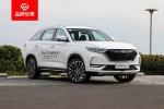 长安欧尚X7购车手册 7.77万元起 首推自动豪华型和自动尊贵型
