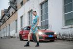 咸宁恒信宝全新BMW 3系激情挑战赛完美落幕