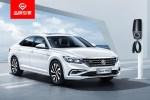 2020款帕萨特PHEV上市 2款车型/补贴后售24.39-25.39万元