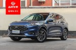福特锐际配置曝光 或推三款车型/12月19日上市