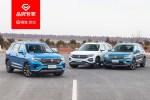 15万元SUV车型只能选合资品牌? 荣威RX5 MAX表示不服