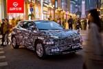 长安全新轿跑SUV曝光 跨界风格 分体大灯 领克02、CX-4当心了