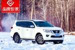 冬季怎能错过冰雪 拥有这台SUV无惧冰封踏雪寻鹿
